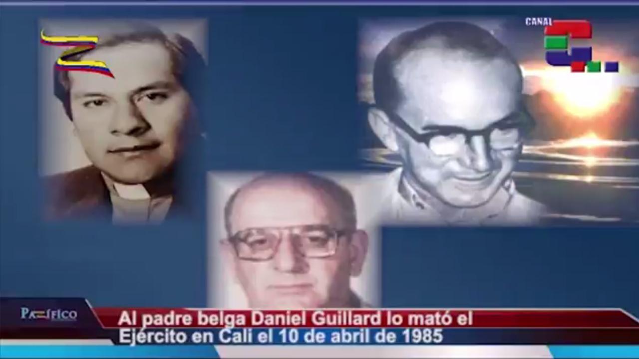 Los mártires de la Iglesia Católica del Valle y Cauca que no fueron reivindicados en la visita papal