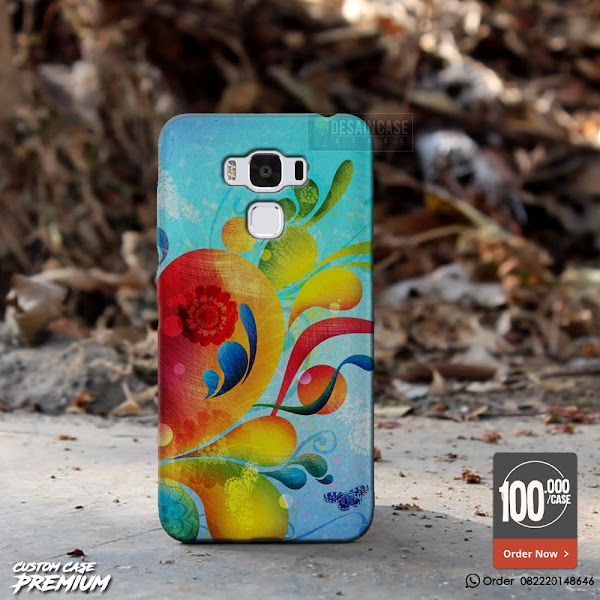 Download Mockup Case Asus Zenfone 3 Max
