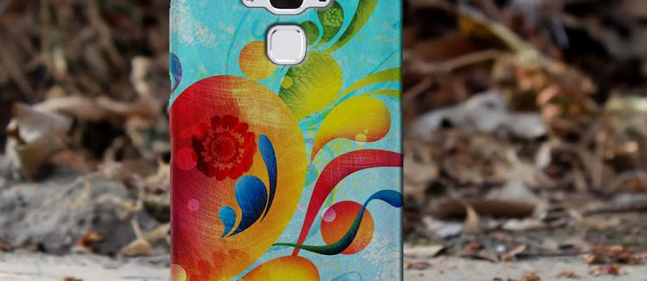 Download Mockup Case Asus Zenfone 3 Max