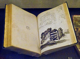 Drawing manual - the Cabinet of Arts (1805)  from the V&A Museum, London