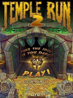 Temple Run 2 - Full Android Game - Free Download | By MEHRAJ