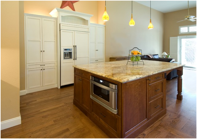 Simplifying Remodeling Discover The Pull Of Microwave Drawers