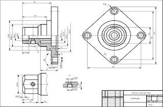 Dakhla: كتاب ممتاز يشرح الرسم الهندسي من الألف إلي الياء