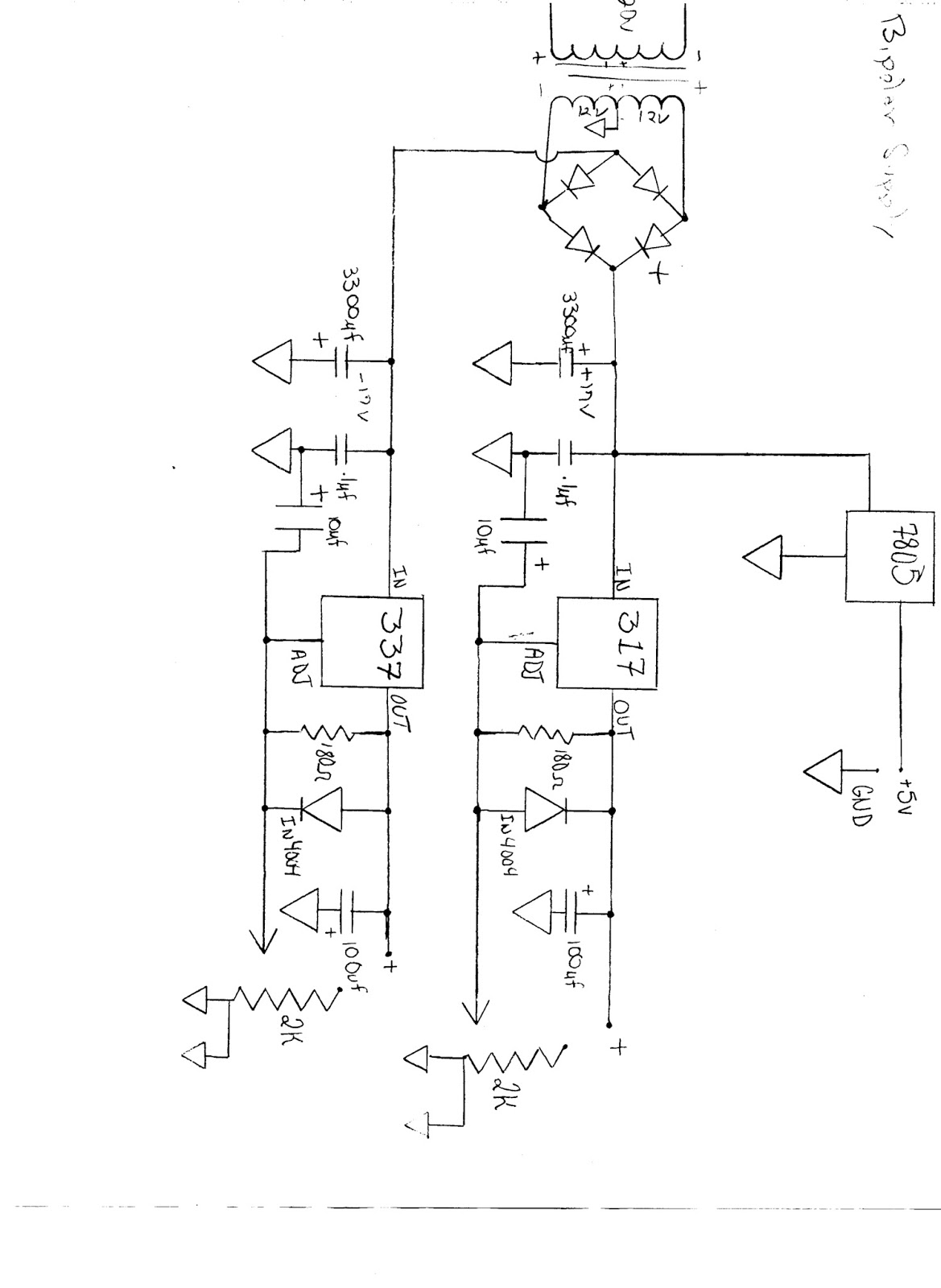 N1IR Electronics Website: TPS