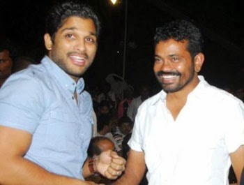 No Ntr,only Allu Arjun Says Director - News - Movie and Politics