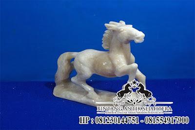 Patung Marmer Onix, Harga Patung Kuda Marmer