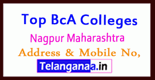 Top BCA Colleges in Nagpur Maharashtra