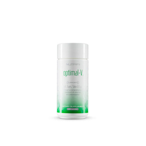 NUTRIFII Optimal-V