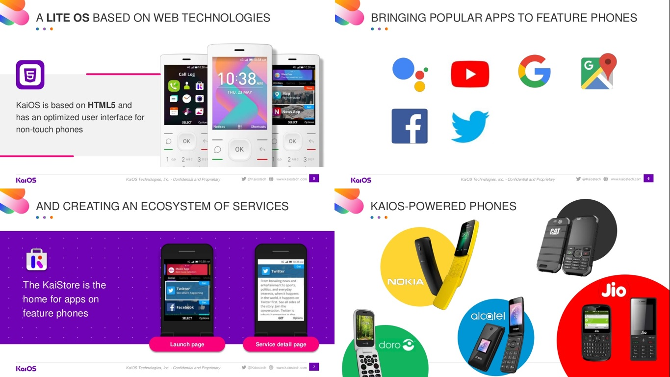 The 3G4G Blog: Can KaiOS accelerate the transition from 2G