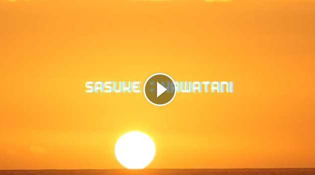 TYPHOON2 Irago Session with Sasuke Kawatani