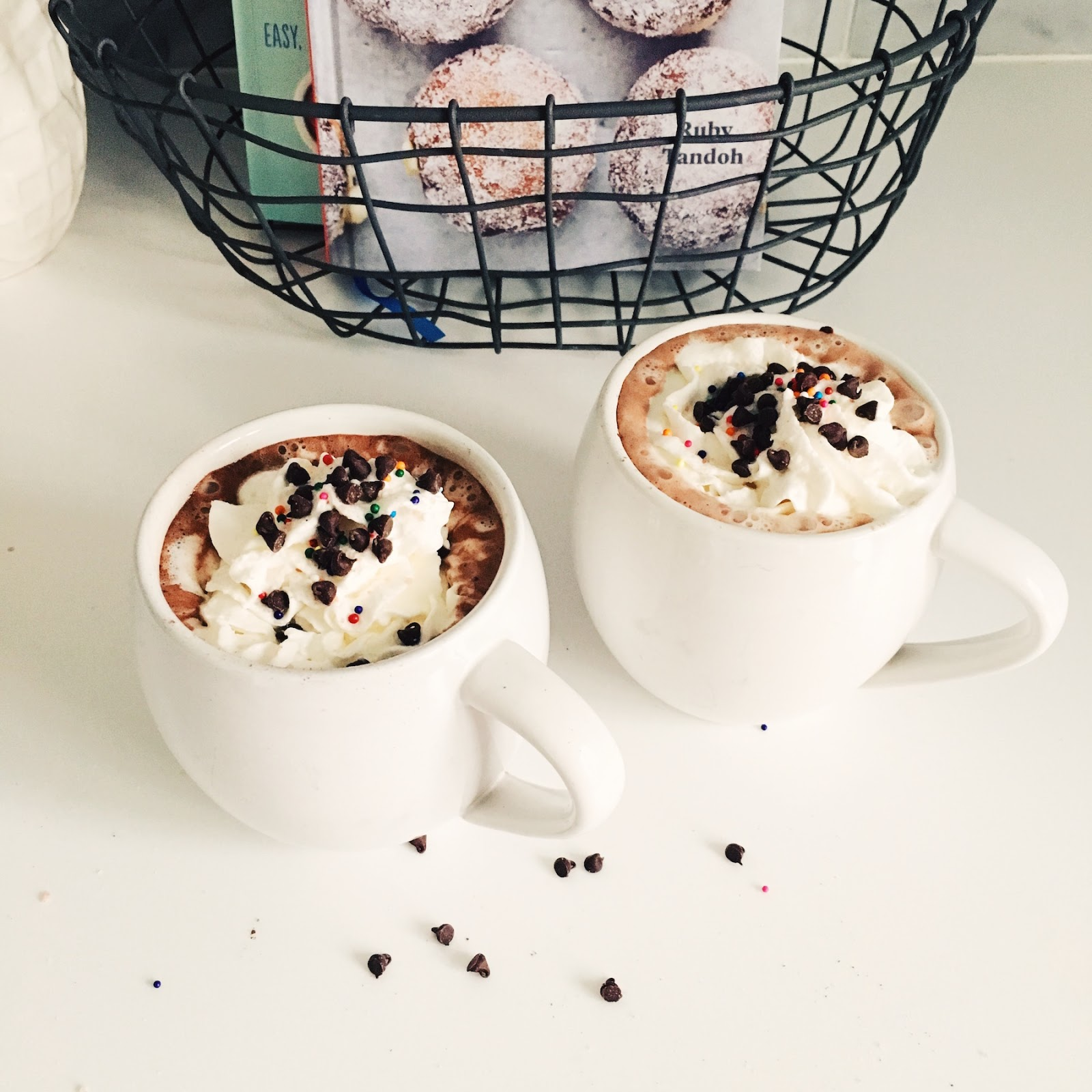 Hot Chocolate & Cuddle