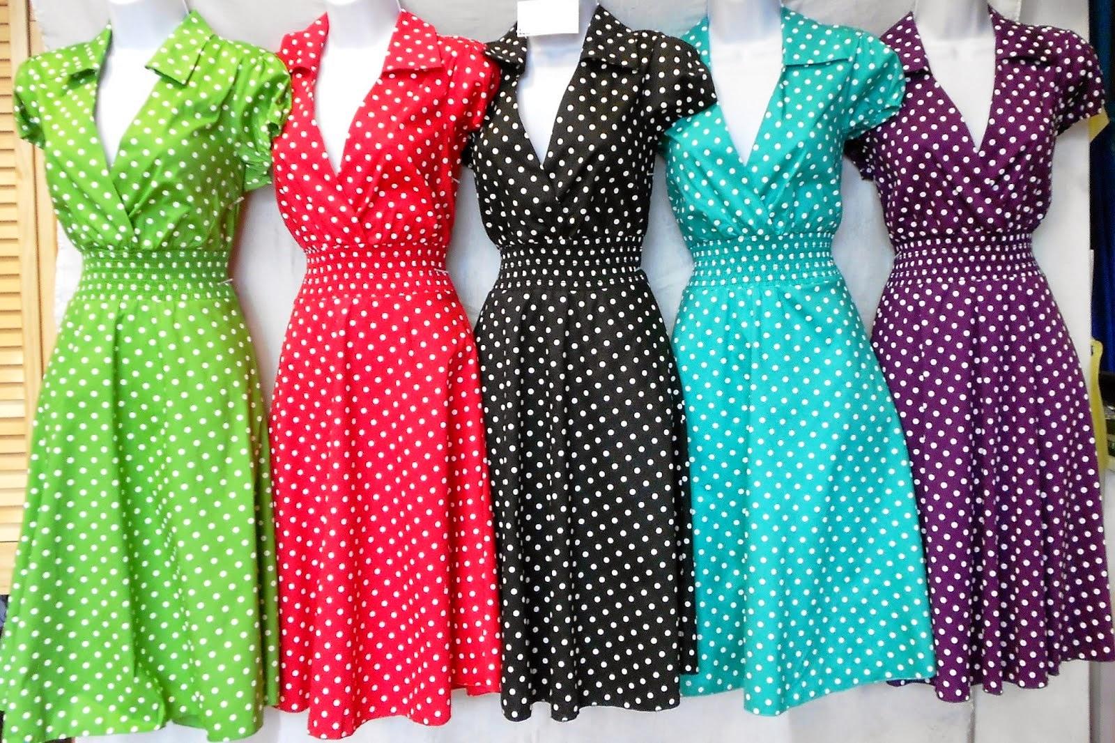 Cheap Vintage Dresses Reflect Your Temperament