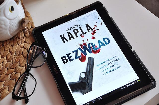 """""""Bezwład"""" - Grzegorz Kapla"""