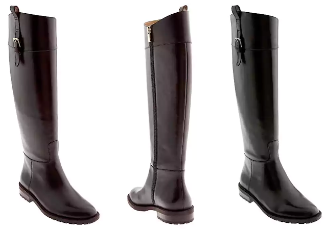 Banana Republic Vail Riding Boot $65-$80 (reg $198)