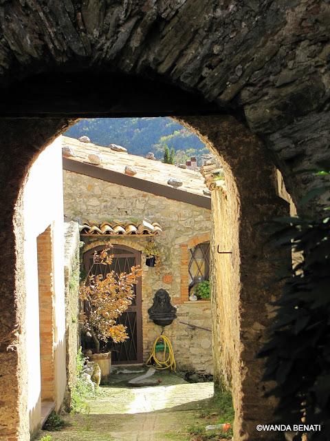 Molise, Civita Superiore di Bojano