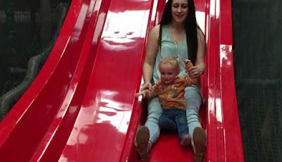 Bahaya bermain persosotan dengan anak