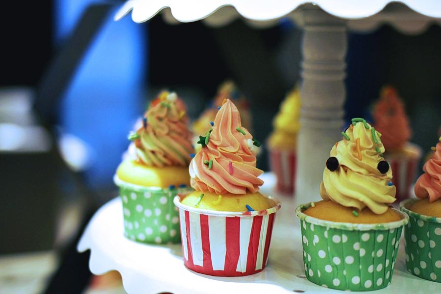 cupcake sprinkles