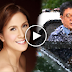 MUST WATCH! Video of Actress Agot Isidro and Drug Lord Boyfriend Revealed
