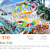 MetroDeal: Ride-All-You-Can Pass at Star City
