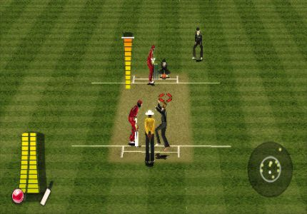 Brain Lara Cricket 2007 Pressure Play Free Download For PC