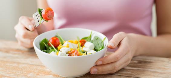 7 Makanan Penunjang Kesuburan Agar Cepat Hamil