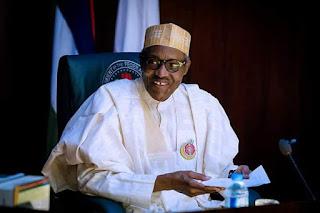 """Femi Adesina Eulogises Buhari At 75 """"Why God Kept Him Alive"""""""
