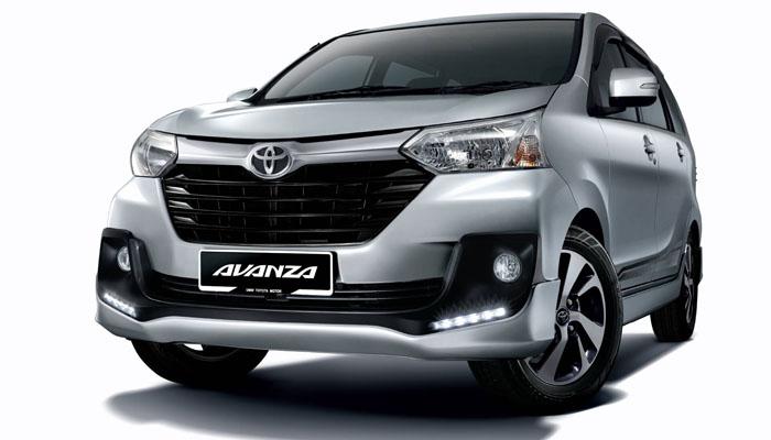 Harga Grand New Avanza Bekas Perbedaan E Dan G 2017 Mobil Toyota Kredit Adira Finance