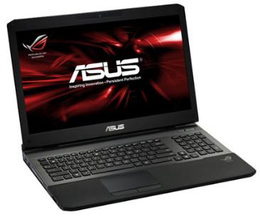 Asus G75v Drivers Download