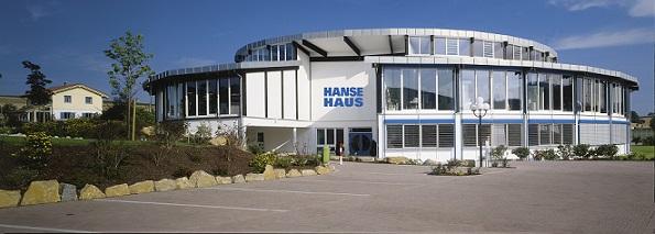 Hanse Haus Oberleichtersbach garantierter einbruchschutz