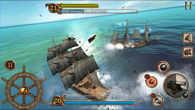 Ships of Battle Age of Pirates Cheat codes, & Hack free Gold and more
