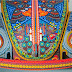 Amazing Huichol Bead Work on Wheels