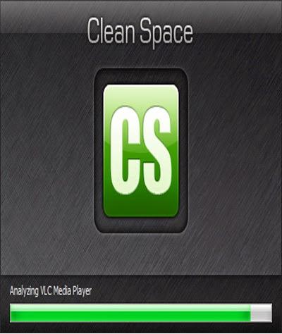Clean Space 2015.00 + Crack