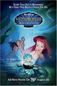 The Little Mermaid: Ariel's Beginning Poster