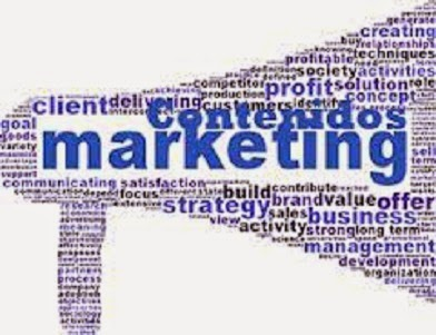 Tener Éxito Con el Marketing de Contenidos
