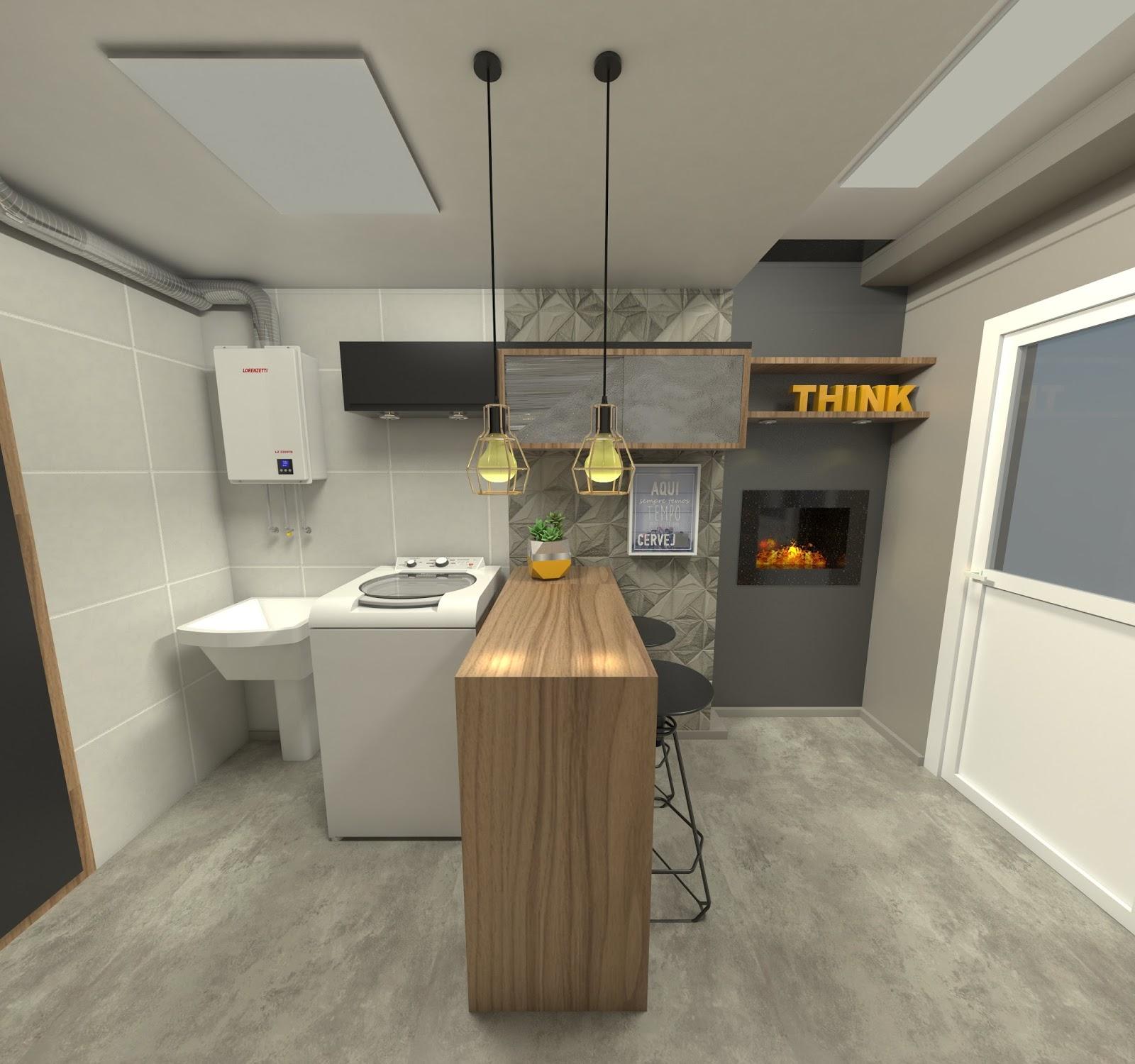 Divisria Entre Cozinha E Lavanderia With Divisria Entre Cozinha E