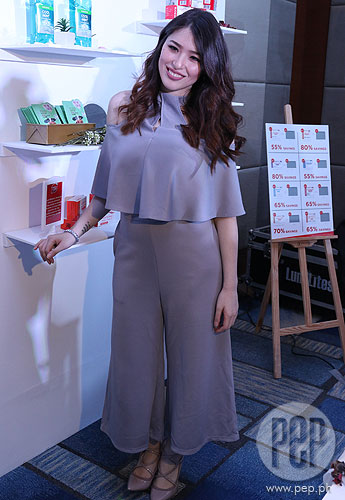 Kylie Padilla Revealed Desire to be a Mother as Early as When She Was 17!