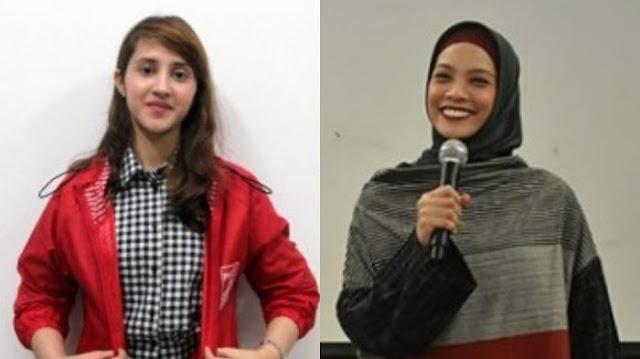 Tsamara Menyesal Pernah Kampanyekan Bupati Cirebon, Rachel: Terasa Ya Jadi Korban Kebohongan Gak Enak