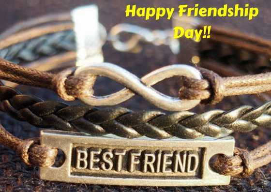 Happy Friendship Day Images 8