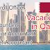 Qatar Vacancies - Payroll Officer / Accountant  / Senior Accountant / Chief Accountant / HR