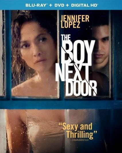 Blu-ray Review: The Boy Next Door