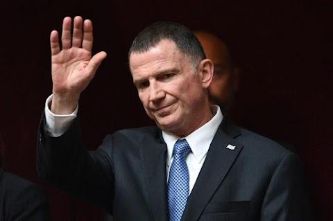 Lemondott a házelnök a leváltásáról döntő szavazás megrendezése helyett Izraelben