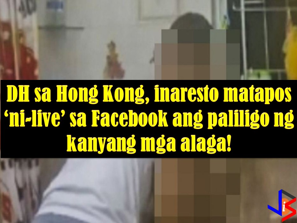"Undeniably, social media is a big help for migrant workers such as Overseas Filipino Workers (OFW). With this tool, we become closer to people who are far away from us. We also love posting status and pictures on social media to show our friend and families about our whereabouts.   With the birth of ""Facebook Live"", we are able to broadcast ourselves live and let the online community see what we are doing. But like any other thing, we should use this instrument with limitation especially if we are working in other countries where cultural differences exist."
