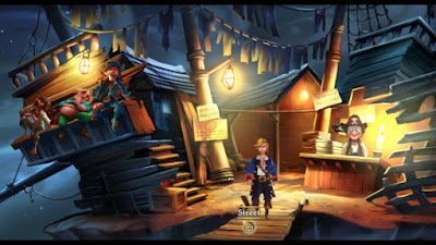 Videojuego Monkey Island 2 Special Edition LeChuck's Revenge