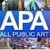 All Public Art, Sebuah Pasar seni anti penipuan