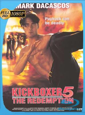 Kickboxer 5 La venganza (1995)HD[1080P]latino[GoogleDrive] DizonHD