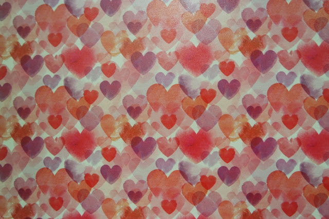 Paperchase SS16 valentines