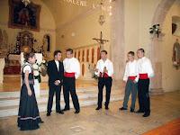 prvi marijanski bodulski festival Pučišća slike otok Brač Online