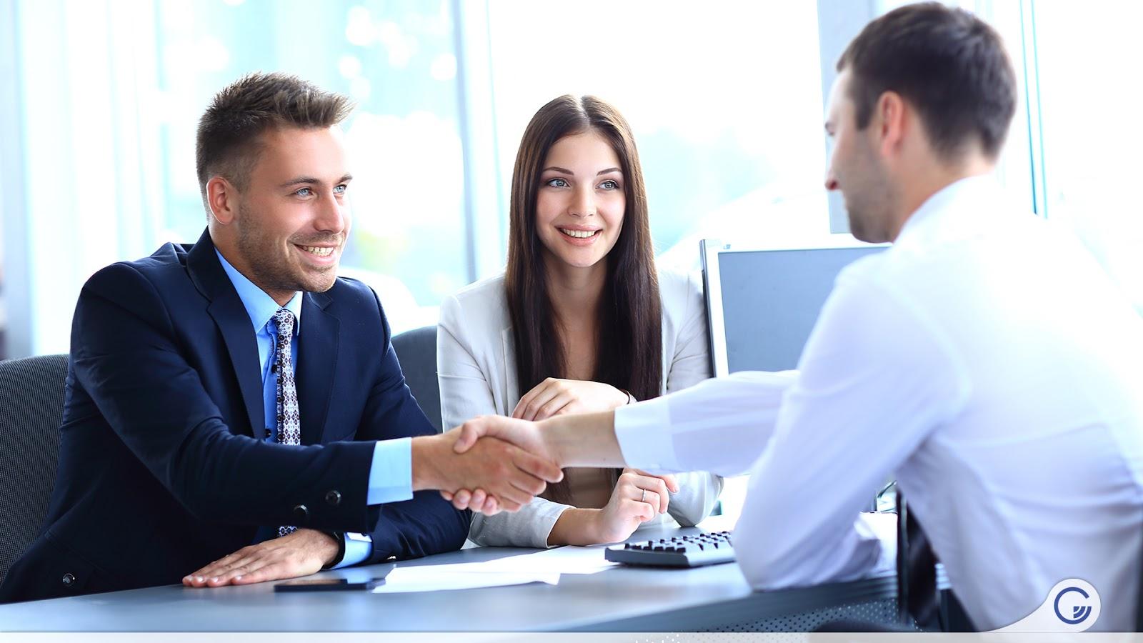 Como conseguir emprego com uma resposta