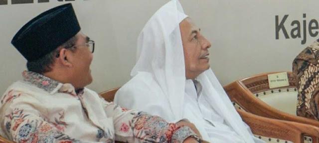 Penjelasan Lengkap Habib Luthfi bin Yahya soal NKRI Sudah Syariah