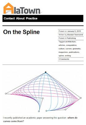 http://www.alatown.com/spline-history-architecture/
